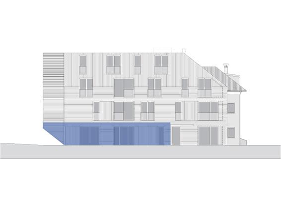 Appartamento 4 – Villa Gilmozzi