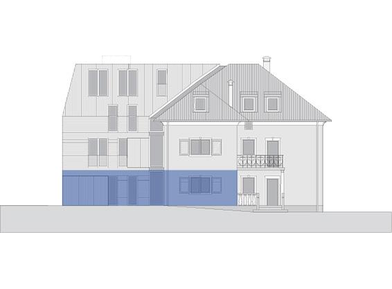 Appartamento 5 – Villa Gilmozzi