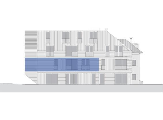 Appartamento 6 – Villa Gilmozzi