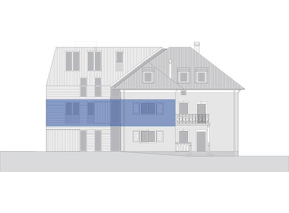 Appartamento 7 – Villa Gilmozzi