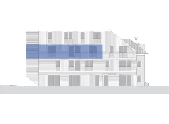 Appartamento 8 – Villa Gilmozzi