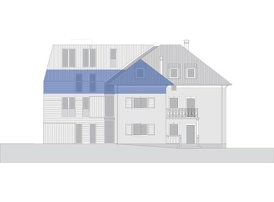 Appartamento 9 – Villa Gilmozzi