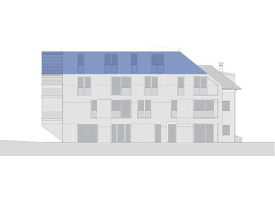 Appartamento 10 – Villa Gilmozzi